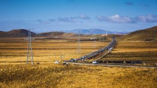中国大地上的景观败笔