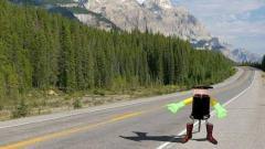 科学家将派机器人搭顺风车穿越加拿大