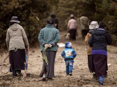 西藏纪——她们