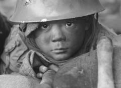 记住南京!南京!——战争中的孩子