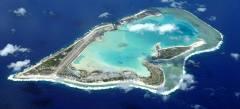 巴尔米拉环礁:全球最大海洋保护区