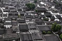 中国历史文化名街:福州三坊七巷