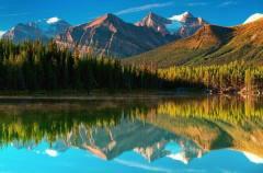 美图看世界 极简唯美的风光摄影作品