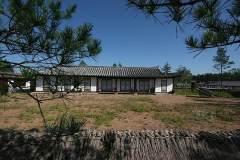 炕上的温暖——朝鲜族民居