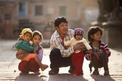 走进佛国尼泊尔系列之二——邦歌玛迪小镇的传奇色彩