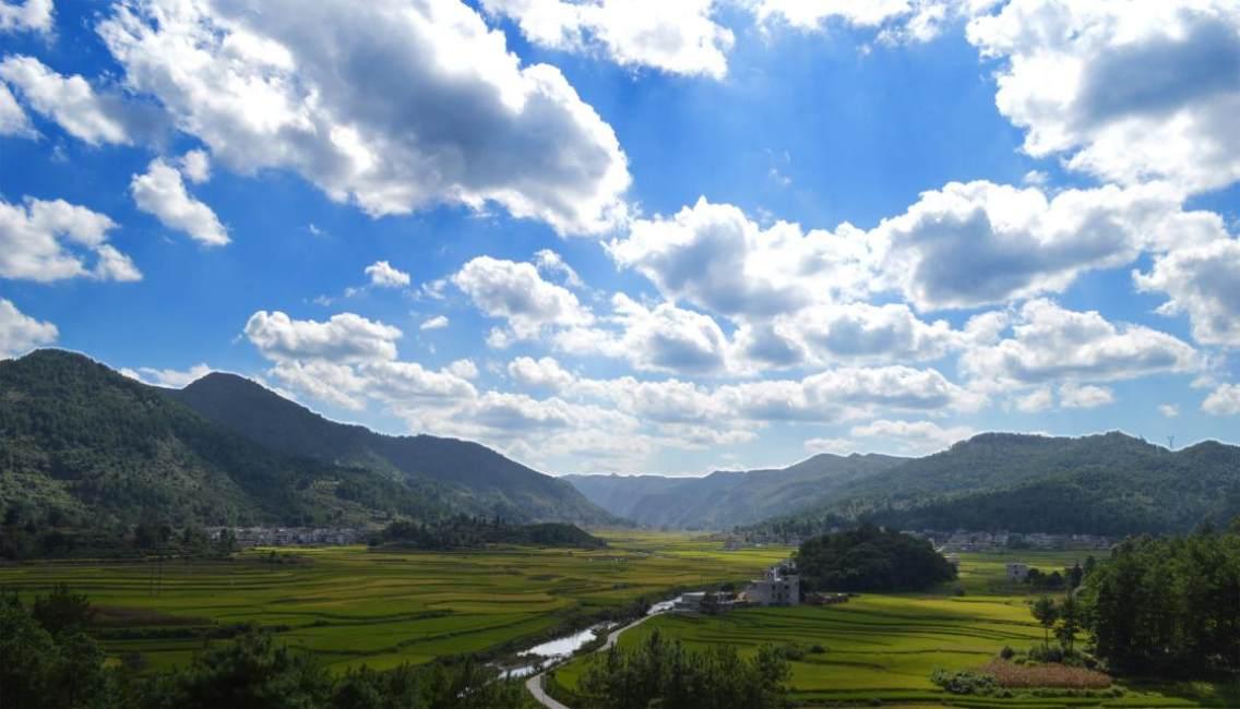 龙里风景区图片