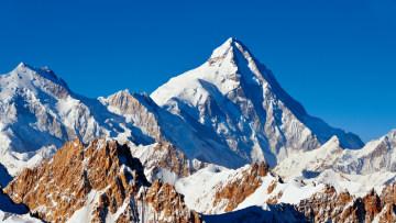 航拍新疆9座最著名雪峰