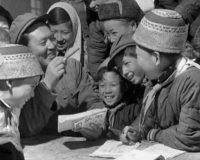陈小波:国家典藏——解读影像与历史的关系