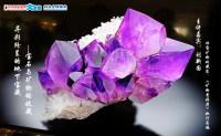 【11月20日中国国家地理大讲堂预告】:异彩纷呈的地下宝藏—宝石与矿物的收藏