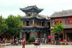 云南省古城区