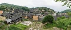 尤溪桂峰村