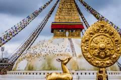 神的国度——尼泊尔