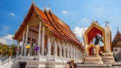 天使之城,曼谷