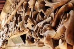 王家大院——建筑雕刻艺术的荟萃