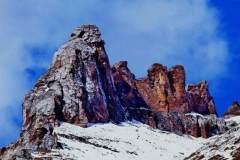 青海玉树第二届创世九尊神山之尕朵觉沃徒步转山节圆满落幕