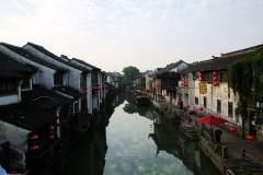 苏州山塘街:神州第一古街