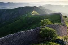 赤城:守护家国两千年