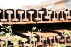 中国第一条民营铁路——个碧石铁路